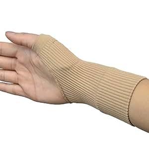 Medipaq® Gel Thumb Protect Support Brace - Hand / Thumb Injury? Painful Arthritis?