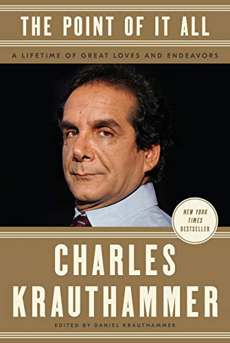 Point of It All por Charles Krauthammer