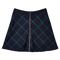 Mango A Line Skirt for Women, 42 EU, MultiColor