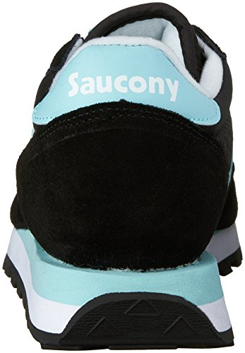 Saucony Originals Saucony Jazz Original Women, Damen Sneakers Black/Mint
