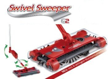Sweeper (Swivel Sweeper)