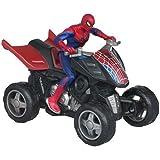 Vehículos Zoom'N Go Spiderman - Buggy (surtido)