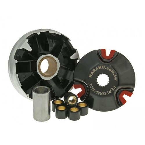 Naraku variator/Vario kit Sport 16mm for CPI, Keeway, China 2-Stroke