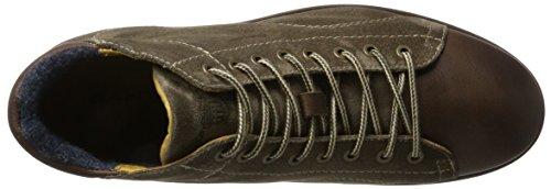 Gant Huck, Bottes Chukka Homme Braun (dark brown/gray)