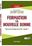 """Formation : la nouvelle donne : Tout ce qui change avec la loi """"Avenir""""..."""