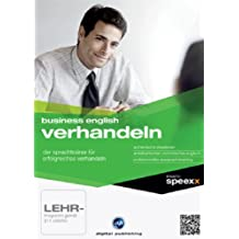 Business English Verhandeln [Download]