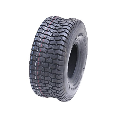 15x6.00-6 4ply Multi Rasen Gras Rasenmäher 15 600 6 Reifen fahren auf - Deli Reifen