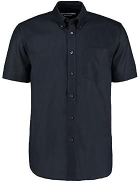 Kustom Kit – Camisa casual – par