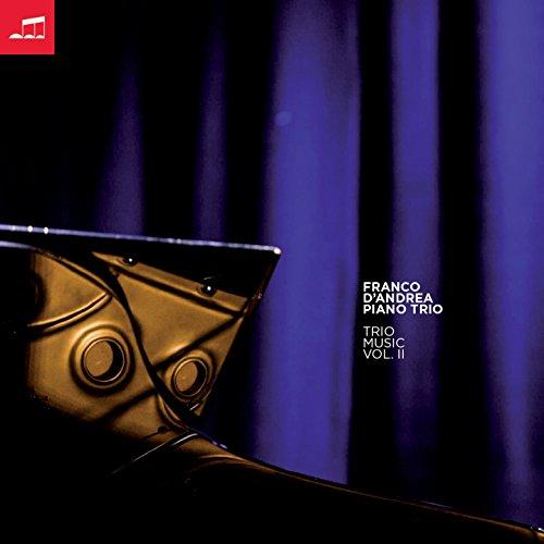 Trio Music, Vol. 2 (feat. Aldo Mella, Zeno De Rossi)
