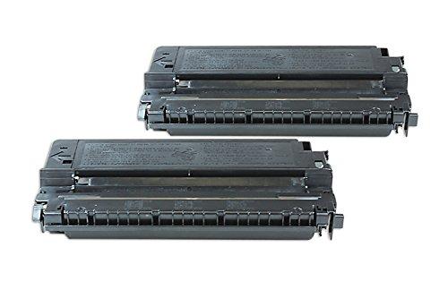 2 x YouToner kompatibel [1491A003 / CRGE30 / EPE30 / E16 / E30] für Canon FC : 100 108 120 128 200 200S 204 204S 206 208 210 220 220S 224 224S 226 228 230 310 330 336 530 540 740 750 760 770 780 -Black / Schwarz - 4.000 Seiten