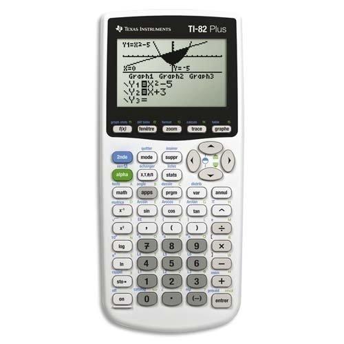 ancien-modele-texas-instruments-ti-82-plus-calculatrice-graphique