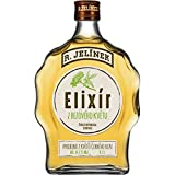 Jelinek Elixir Holunderblüte 0,7 l Holunderblütenlikör