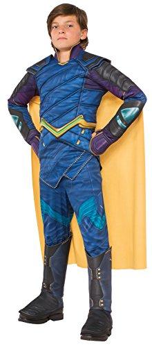 Child Costume, Small (Thor Und Loki Halloween-kostüme)