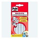 Pritt Klebepads PGP55 (L x B) 10mm x 10mm PGP55 65St.