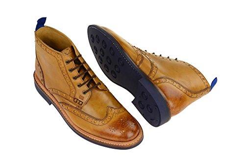 Gordon & BrosGordon & Bros Harry 5039A - Scarpe stringate Uomo Tan-G