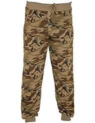 Waooh - Pantalon De Jogging Camouflage Bogdin