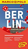MARCO POLO Reiseführer Berlin: Reisen mit Insider-Tipps. Inklusive kostenloser Touren-App & Update-Service - Christine Berger