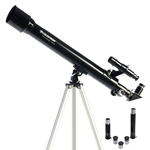 Celestron Powerseeker 50 - Telescopio refractor