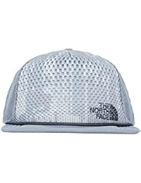 North Face Trail Trucker Gorra, Hombre, Gris (Midgry / Asphltgy), OS