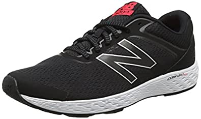 New Balance Vazee Coast, Chaussures de Running Entrainement Homme, Noir (Black 001)-45.5 EU