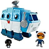 Octonauts Gup I Playset