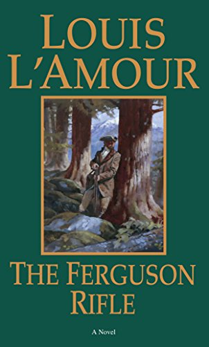 The Ferguson Rifle (The Talon and Chantry series Book 3)