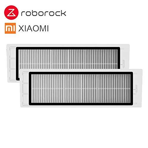 Xiaomi Mi Robot Saugroboter Ersatz-Staubbehälter/ HEPA Filter (2 Stück)