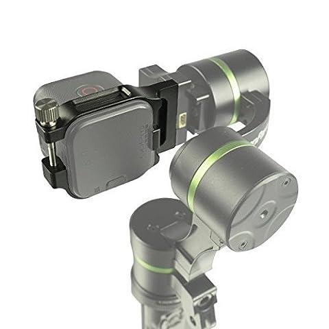 MASUNN Lanparte Gch-Se Gopro Hero 4 Session Camera Clamp Cage Für La3D 3-Achsen Handheld-Gimbal