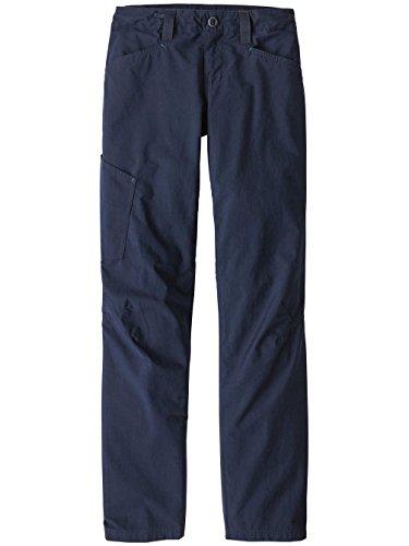 Venga Rock Pants - Pantalon escalade femme Navy Blue