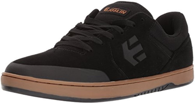 Etnies Schuhe Marana Schwarz Gr. 46  Billig und erschwinglich Im Verkauf