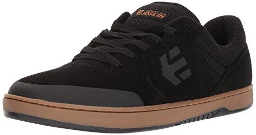 Etnies Schuhe Marana Schwarz Gr. 44