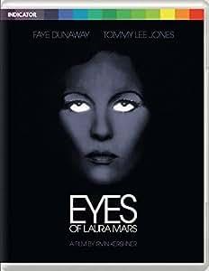 Eyes of Laura Mars (Blu Ray) [Blu-ray] [Region Free]