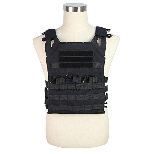 Der GPA Tactical Vest Militär Brust Rig Jacke Carrier jagen Vest Outdoor Uniform Combat Zahnrad - Combat Uniform