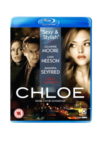 Chloe [Blu-ray] [UK Import]