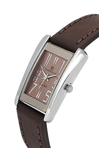 Timewear Formal Watch Collection For Women Analog Brown Dial Watch For Women 134Bdtl