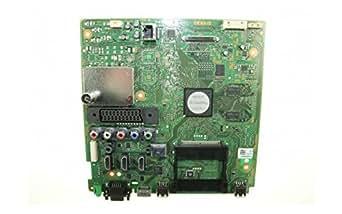Carte Principale Référence : Fx0093801 Pour Pieces Televiseur - Lcd Sony France
