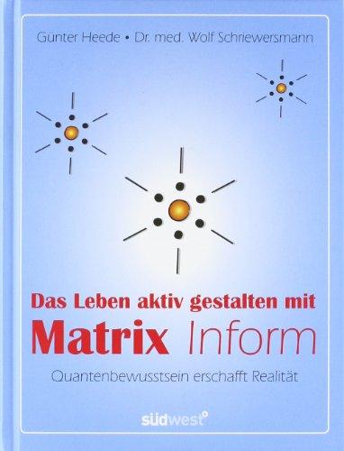 alten mit Matrix Inform: Quantenbewusstsein erschafft Realität ()