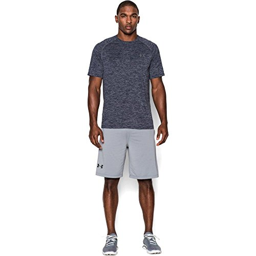 Under Armour Ua Tech Ss Tee, Camiseta De Fitness Hombre,