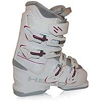 Scarponi da sci HEAD donna FX GT, Donna, Skischuhe FX GT, bianco, 25 - 25 Scarponi Da Sci