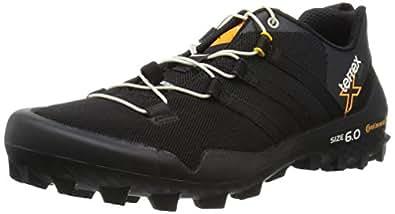 adidas Terrex X-King Trail Running Shoe - 12 Black: Amazon
