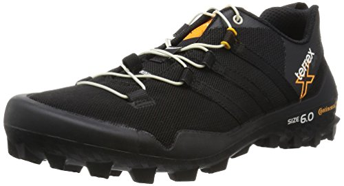 adidas Terrex X-King Scarpe da Trail Corsa Black