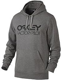 Oakley Dwr Fp P/O Hoodie Sweat-Shirt Homme