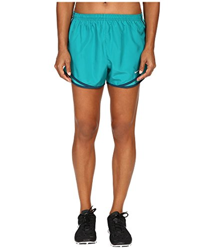 Tempo TEAL RIO Running TEAL RIO Nike GREY Shorts WOLF da OqwX1Z