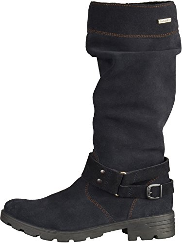 Ricosta Girls' Riana Long Boots lac