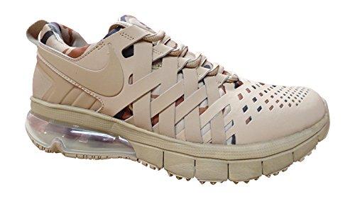Nike Fingertrap Max AMP Herren Sneaker Braun oder Khaki