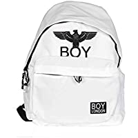 BOY LONDON ZAINO BIG LOGO 45X40X19 TANTI COLORI