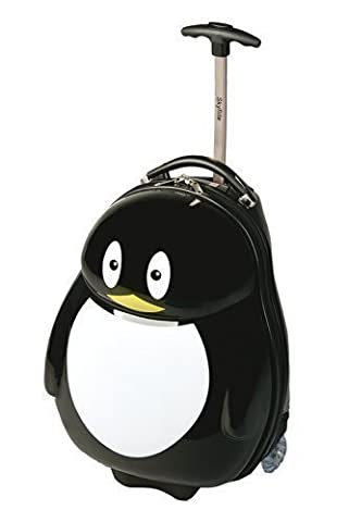 Skyflite Skykidz Penguin with FREE Matching Backpack 2087