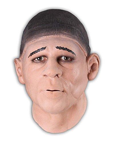 Schaumlatex Maske Faschingsmaske Latex Maske Karneval