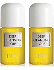 DHC Deep Cleansing Oil Mini - 2 Set