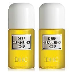 Aceite de limpieza profunda...